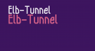 Elb-Tunnel