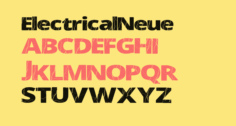 ElectricalNeue