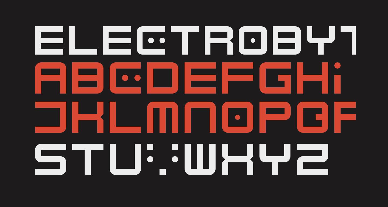 Electrobyte Regular