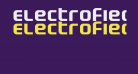 Electrofied