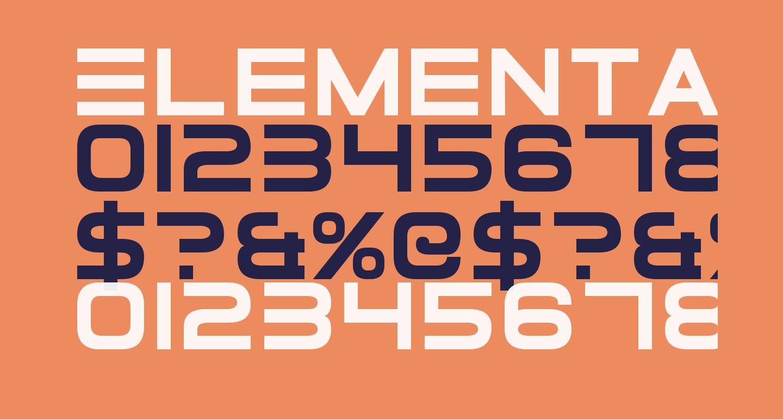 ElementalEnd