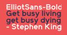ElliotSans-Bold