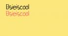 Elsieiscool
