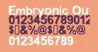 Embryonic Outside
