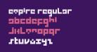 Empire Regular