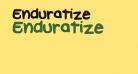 Enduratize