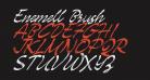 Enemell Brush