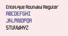 Enlatique Rounded Regular