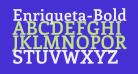 Enriqueta-Bold
