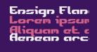 Ensign Flandry Bold
