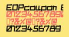 EOPcoupon E