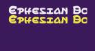 Ephesian Bold
