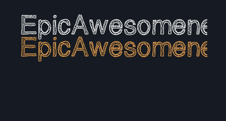 EpicAwesomenessScribblz