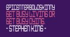 EpicenterBoldSkinny