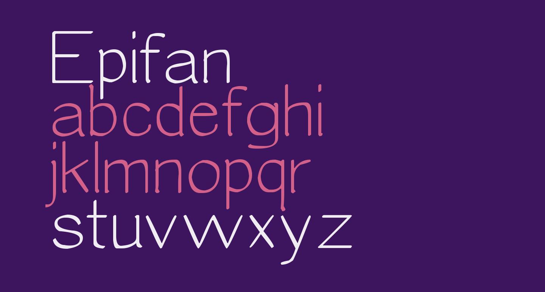 Epifan