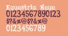 Equestria Neue