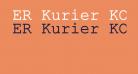 ER Kurier KOI-8