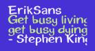 ErikSans