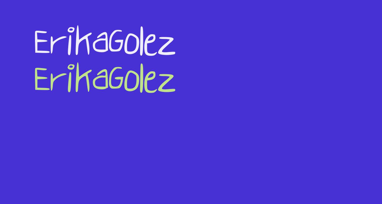 ErikaGolez