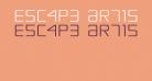 Escape Artist Expanded