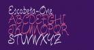 Escobeta-One