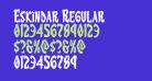 Eskindar Regular