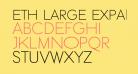 ETH Large Expanded Regular