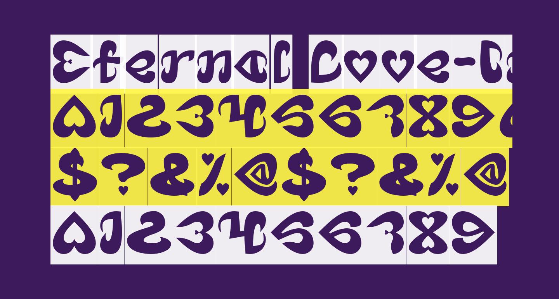 Eternal Love-Inverse