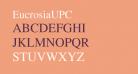 EucrosiaUPC