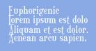 Euphorigenic