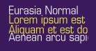 Eurasia Normal