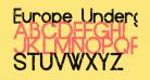 Europe Underground Worn