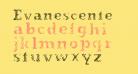 Evanescente