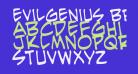 EvilGenius BB