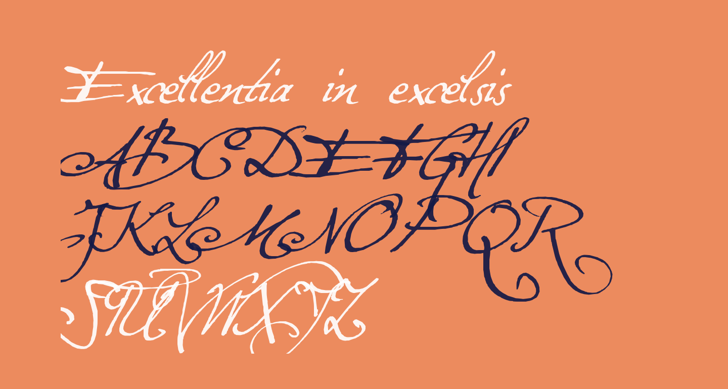 Excellentia in excelsis