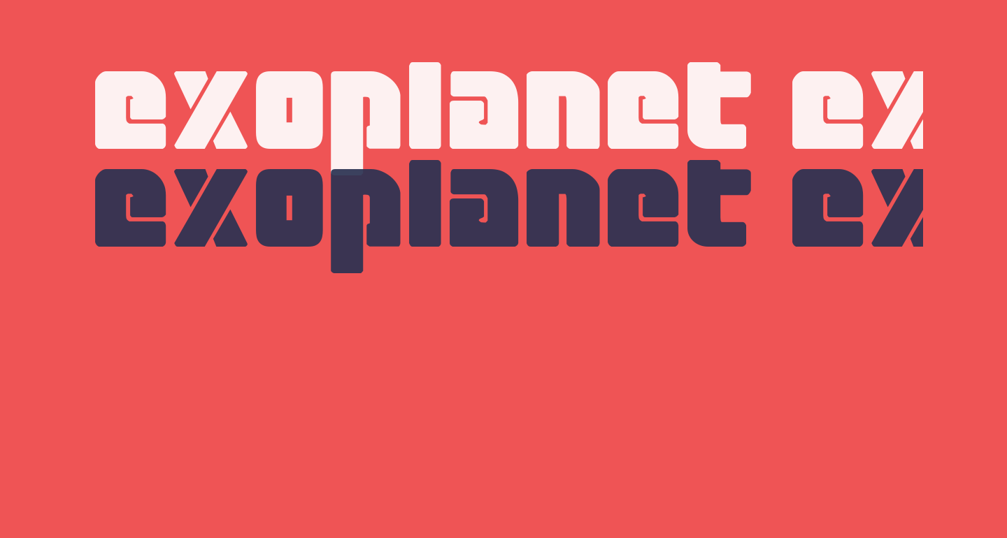 Exoplanet Expanded