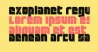 Exoplanet Regular