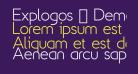 Explogos - Demo