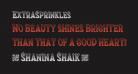 ExtraSprinkles