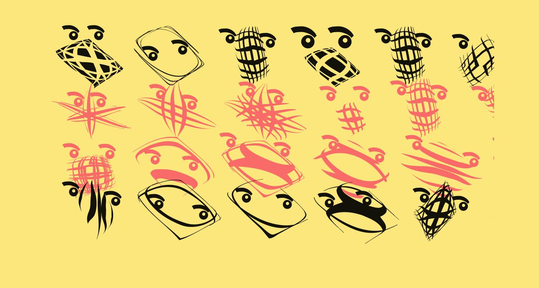 EyeBeings