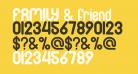 FAMILY & friend