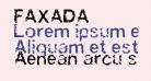 FAXADA