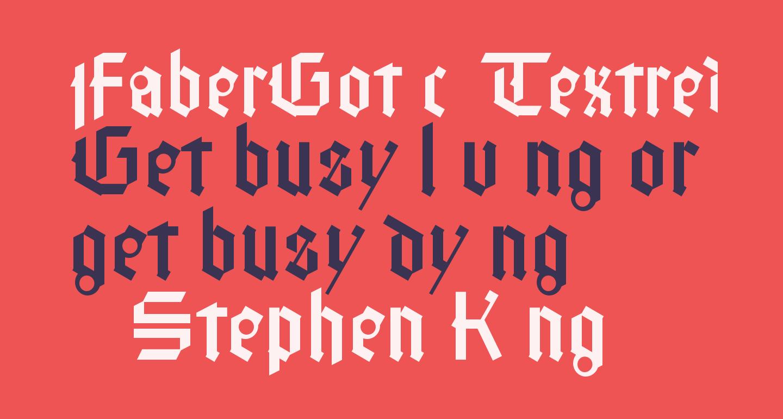 FaberGotic-Textreduced