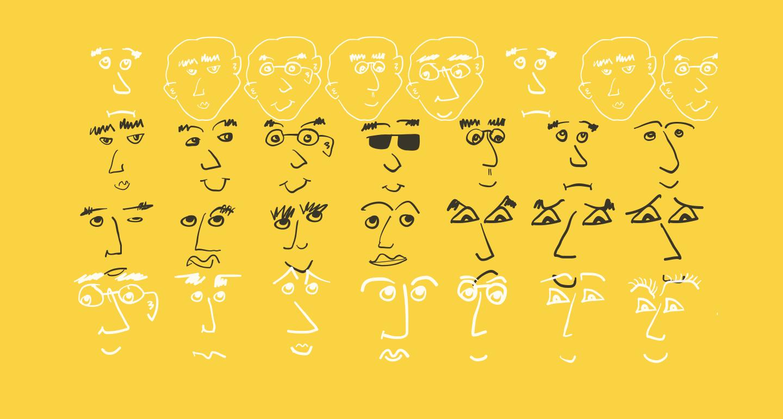 FacesFaces