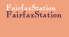 FairfaxStation