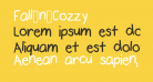 Fall_n_Cozzy