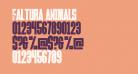 Faltura Animals