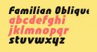 Familian Oblique
