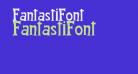FantastiFont