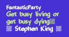 FantasticParty